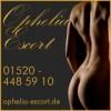Ophelia-Escort sucht Verstärkung!