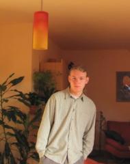 Junger Mann sucht Niveauvolles Date
