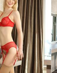 Luisa - Sweet Passion Escort