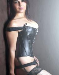 Top Escort Model Gerri