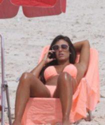 Julie di Copacabana